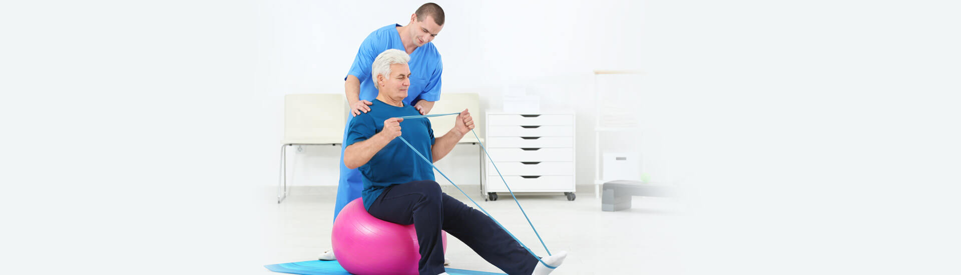 Injury Rehabilitation & Exercise Design