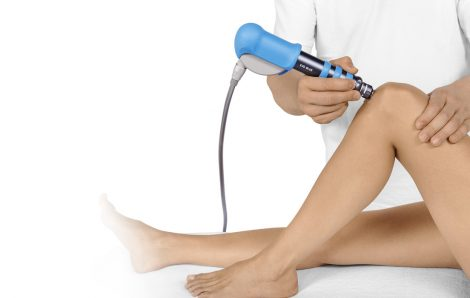 Shockwave Therapy: It's the Real Deal!