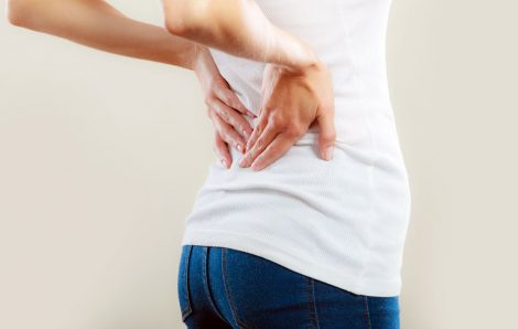 Cycling and low back pain
