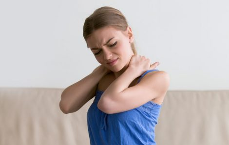 Do you have a chronic injury that is not getting better from treatment?